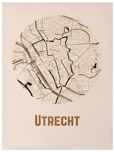 WoodyMaps | Utrecht