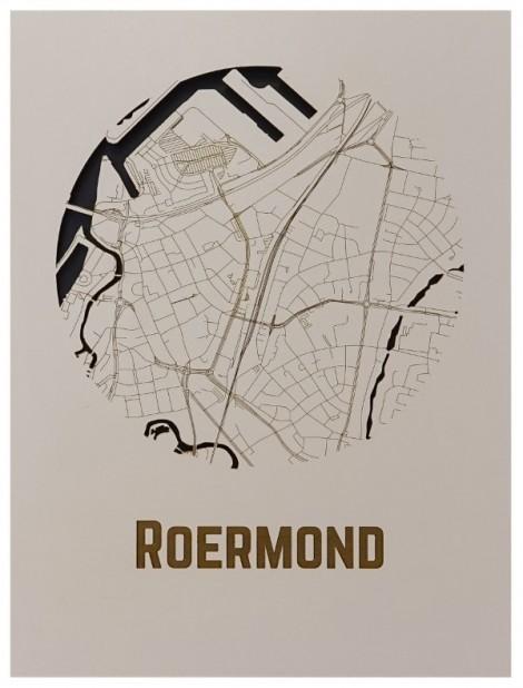 WoodyMaps ♥ Roermond