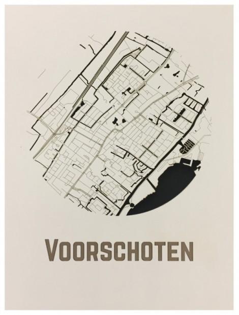 WoodyMaps ♥ Voorschoten (Copy)