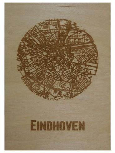 WoodyMaps ♥ Eindhoven